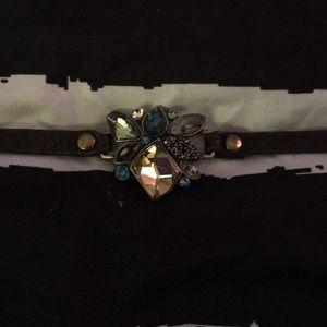 Bracelet/Choker
